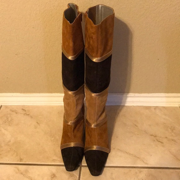 Bellini Victoria Women/'s Heeled Boot All Sizes All Colors